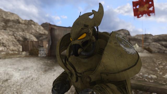 Fallout Screenshots XIII - Page 13 004