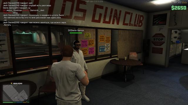 Grand Theft Auto V Screenshot 2018 01 17 19 44 38 91