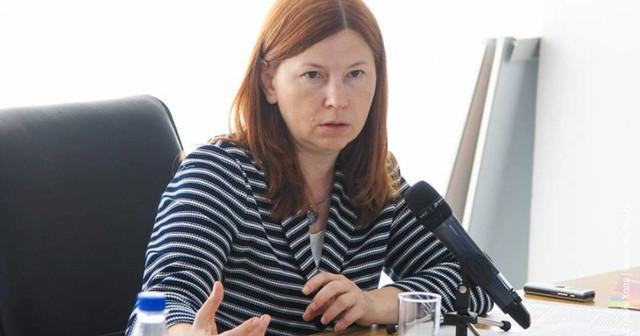 Солонченко Елизавета