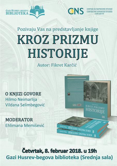 Promocija_Kroz_prizmu_historije_plakat_2
