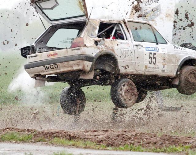 rally-shot