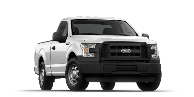 2017 Ford F-150 SuperCrew XLT