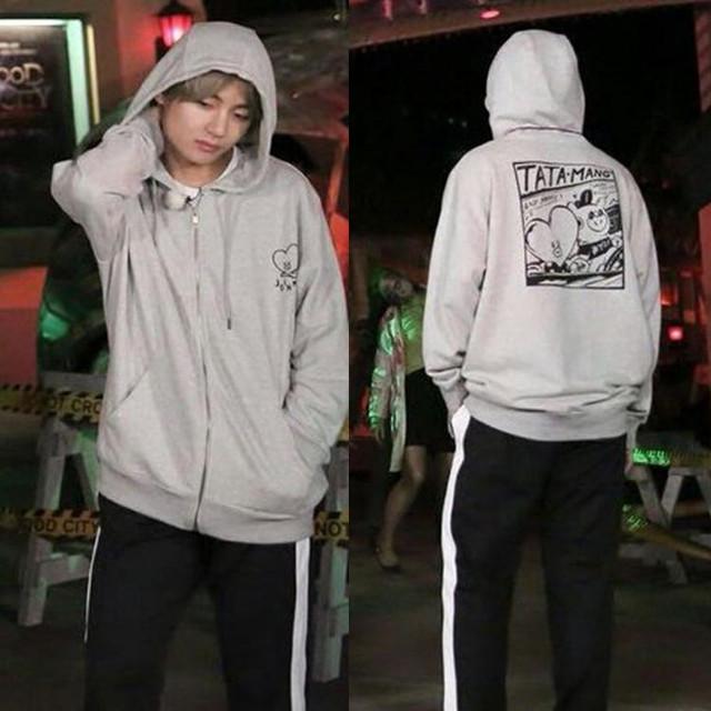 Bts Style Fashion