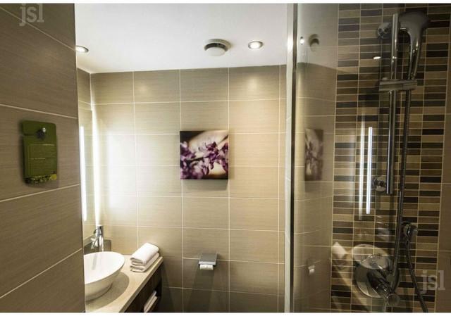 Le prix de depart des chambres de l hotel hilton garden for Prix de hotel