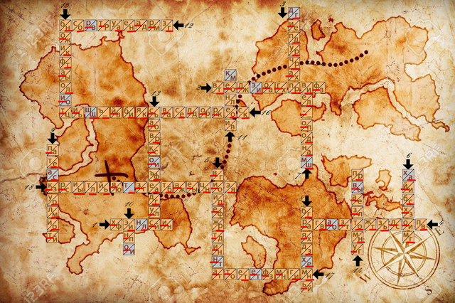 old treasure map final resolved