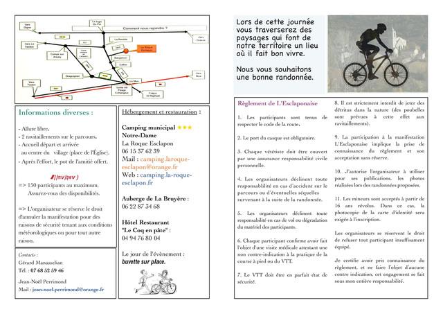 Samedi 16 juin 2018 - 1ère Esclaponnaise - VTT et trail L_Esclaponaise_7_2