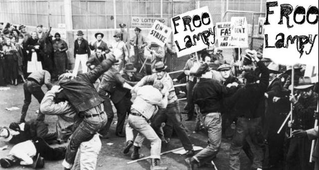#FreeLittleLampy