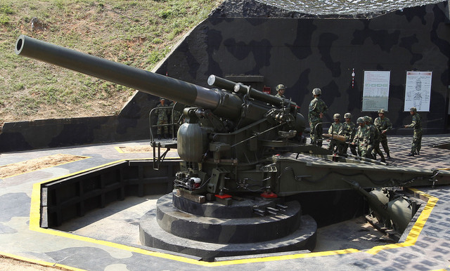 taiwan_Howitzer_M1_de_242_mm