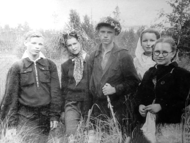 Igor Dyatlov 44