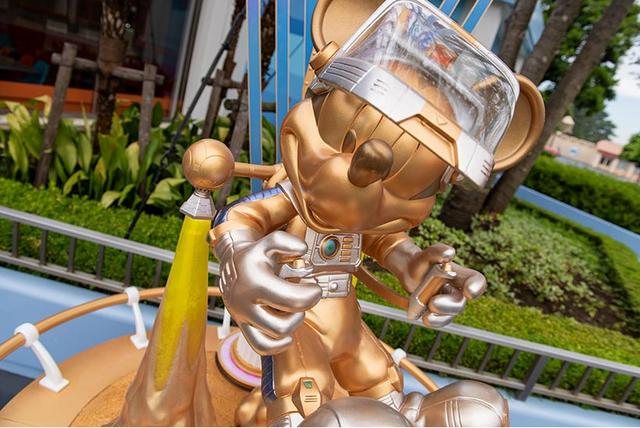 [Tokyo Disney Resort] 35th Anniversary : Happiest Celebration ! (du 15 avril 2018 au 25 mars 2019) - Page 4 Td16