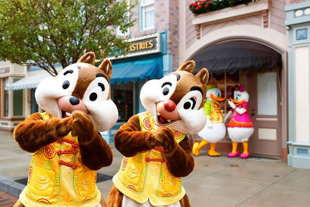 [Hong Kong Disneyland Resort] Le Resort en général - le coin des petites infos - Page 11 W796