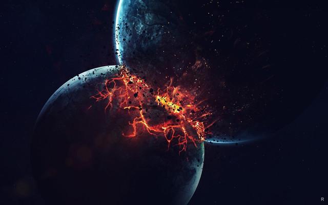 19 сентября Нибиру «врежется в Землю»