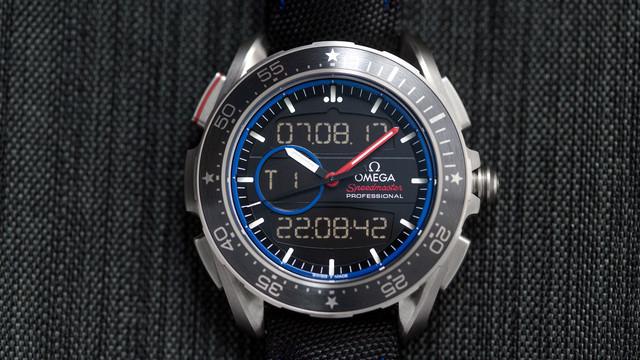 Omega X 33 Regatta 3