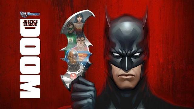 Top 10 bộ cartoon hấp dẫn mà các fan cuồng DC nhất định không thể bỏ qua (P.2)