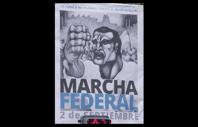 Afiche_Marcha_Federal_Septiembre_de_2016_afiche_impreso_en_offset_fotograf_a_Mariano_Nieto