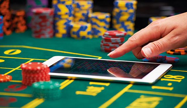 Real Online Gambling USA