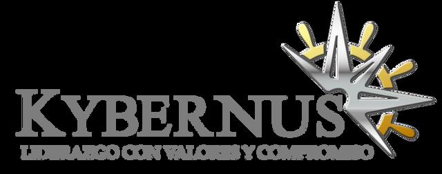 logo_kybernus_gris_1