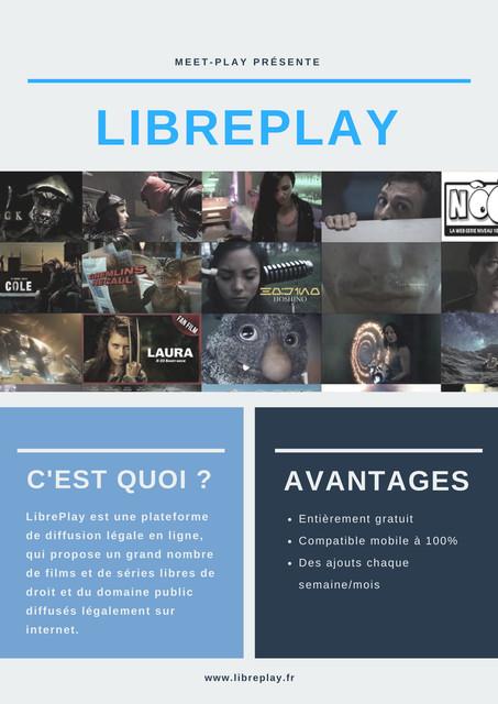 Plateforme Libreplay, recherche des avis Pr_sentation_Libreplay_forums_1