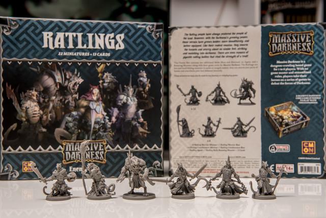 Enemy Ratlings