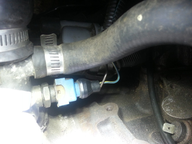 Vwvortex 1987 Gti Mk2 8v Sensor Wiring Issues. These Are The Ones By Oil Filter Closest To Block Is Temp Sensor At Least According Wiring Diagrams That Suspect. Wiring. Scirocco Fuel Filter Auto Wiring Diagram At Eloancard.info