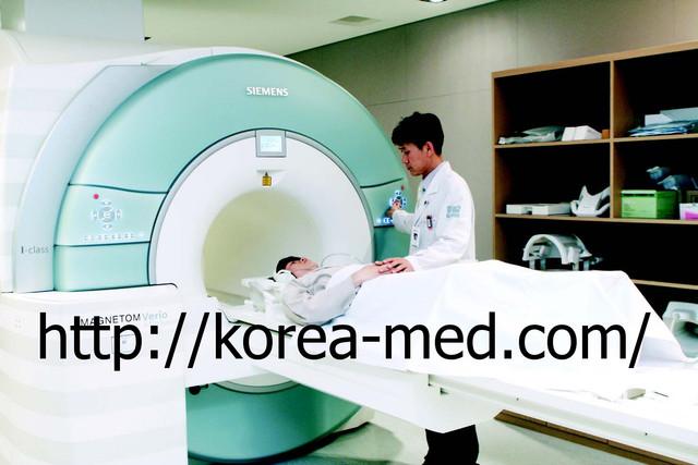 Медицина в Южной Корее