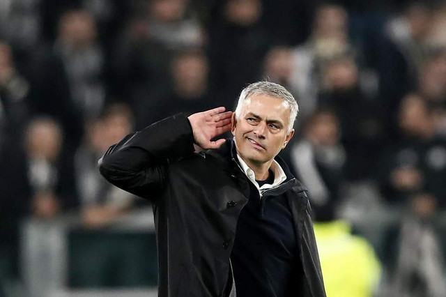 Jose Mourinho appreciation thread - Page 2 Mo2
