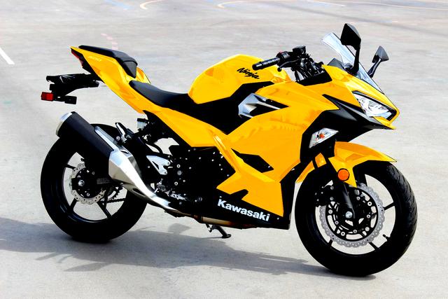 Kawasaki Ninja 400 Forum View Single Post Colour Options