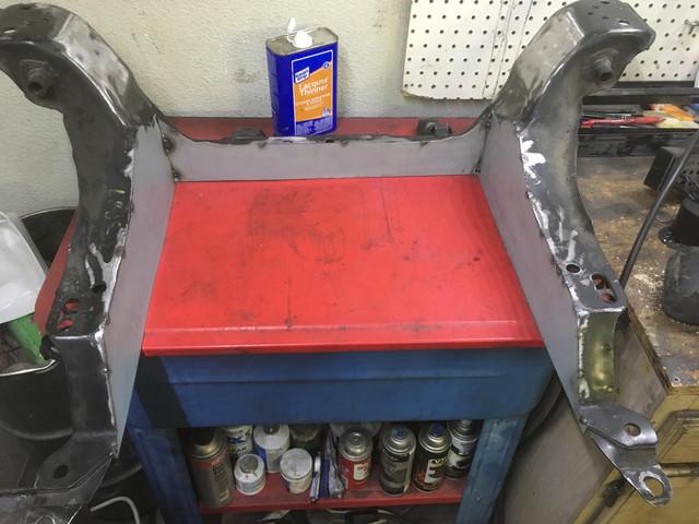 Budget LS swap DIY! - MX-5 Miata Forum