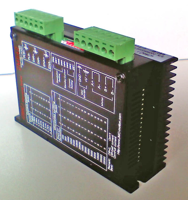 CNC PARALLEL PORT SOFTWARE BREAKOUT BOARD CONTROLLER FOR PC - Solid state relay ebay