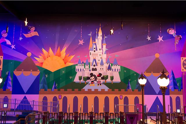 [Tokyo Disney Resort] Le Resort en général - le coin des petites infos - Page 14 X15