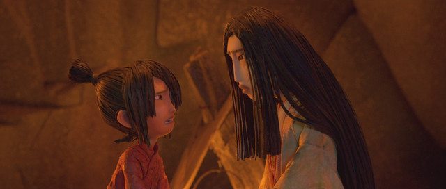 kubo and the two strings kickass