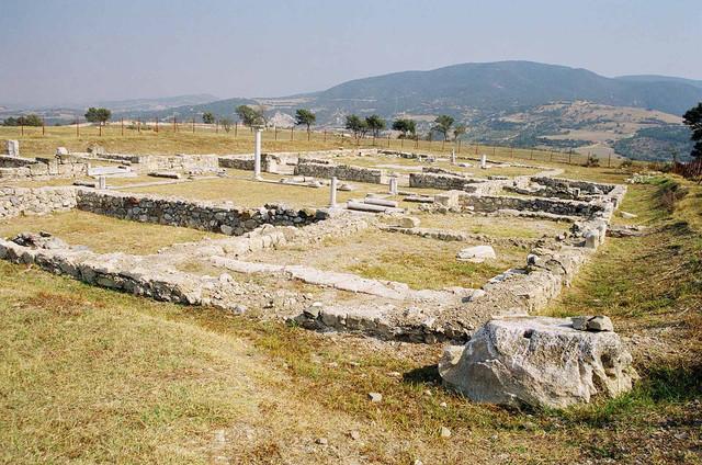 Αμφίπολη
