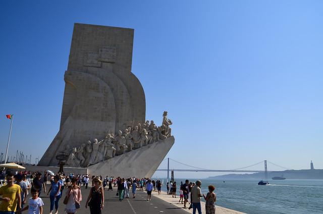 Lisboa en un visto y no visto. Septiembre de 2018 Lisboa02