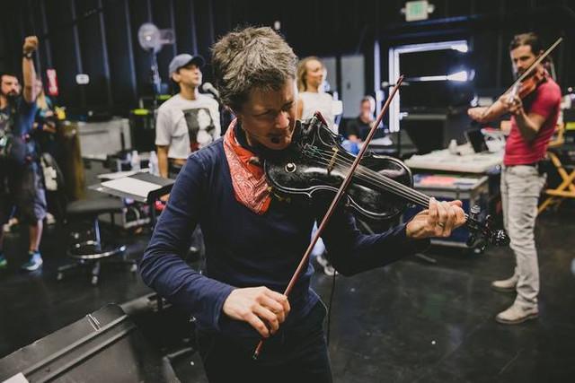 shania nowtour rehearsals6