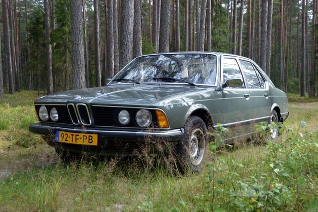 BMW728