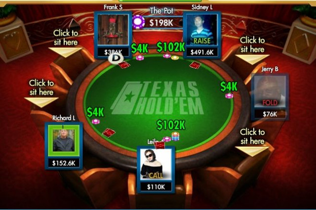 Best US Poker Sites