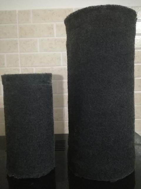 Carbone Attivo Filtro Filtri a carbone adatto per ristagno Miz 0023