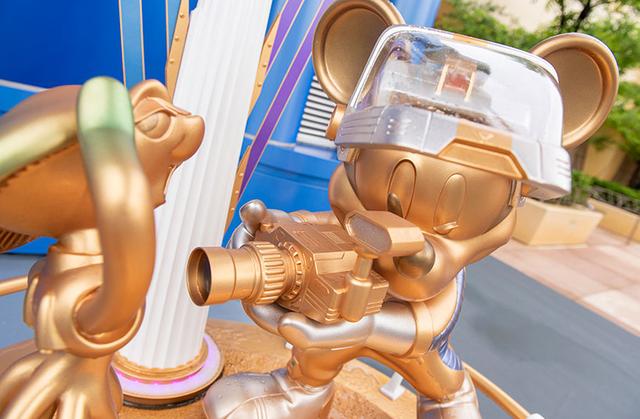 [Tokyo Disney Resort] 35th Anniversary : Happiest Celebration ! (du 15 avril 2018 au 25 mars 2019) - Page 4 Td17