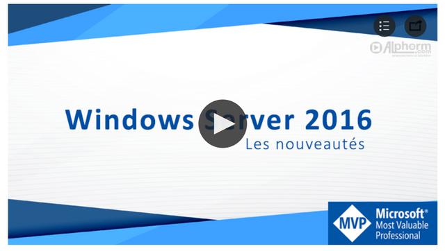 نادر بالفرنسية Formation Windows Server 2016 Maitrisez nouveautés 2018,2017 Capture.png