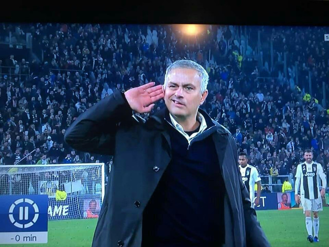 Jose Mourinho appreciation thread - Page 2 Mo3