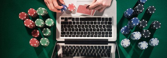 Online Gambling USA Legal