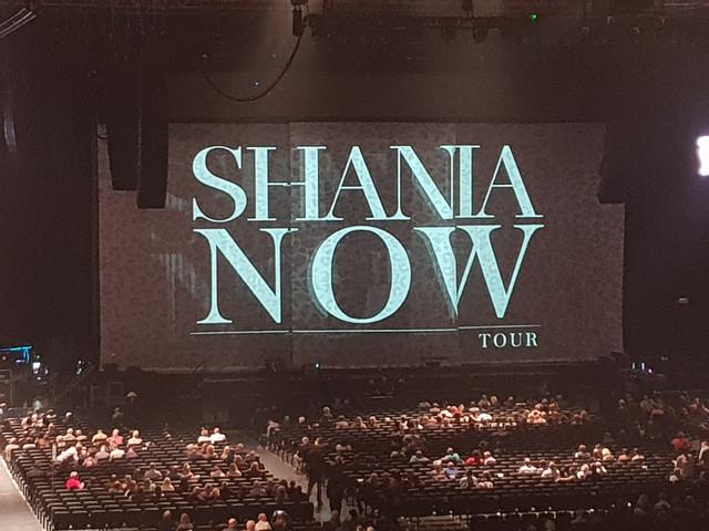 shania nowtour birmingham092418 2