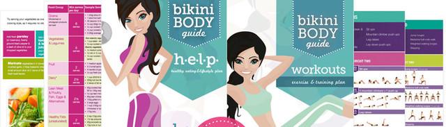 Bikini Body Guide Discount