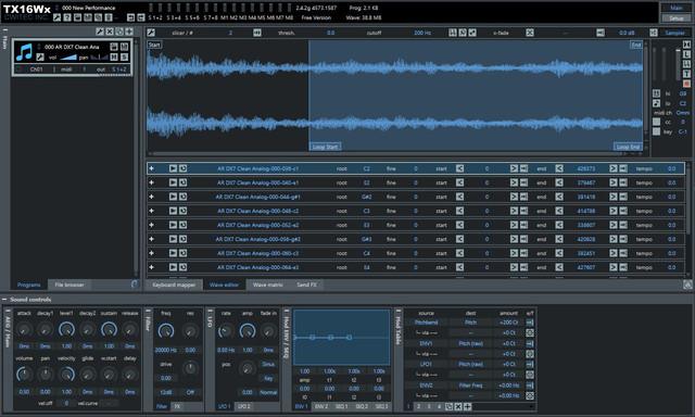 Flat Skin - KVR Audio
