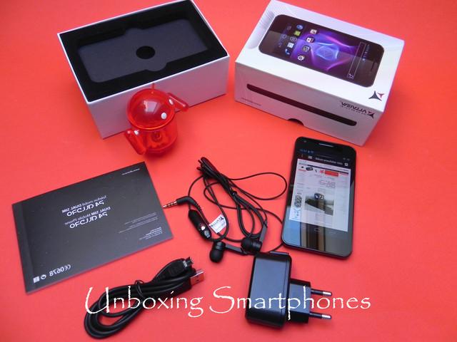 Unboxing Smartphones