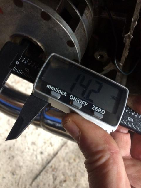 Inner measurement