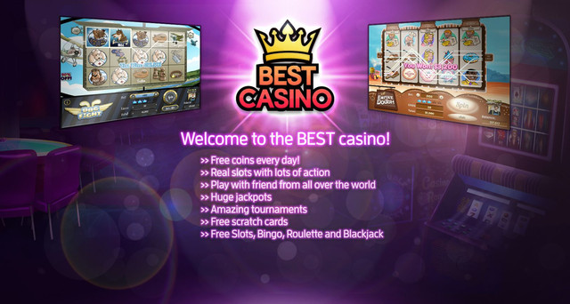 Best USA Online Gambling Casino