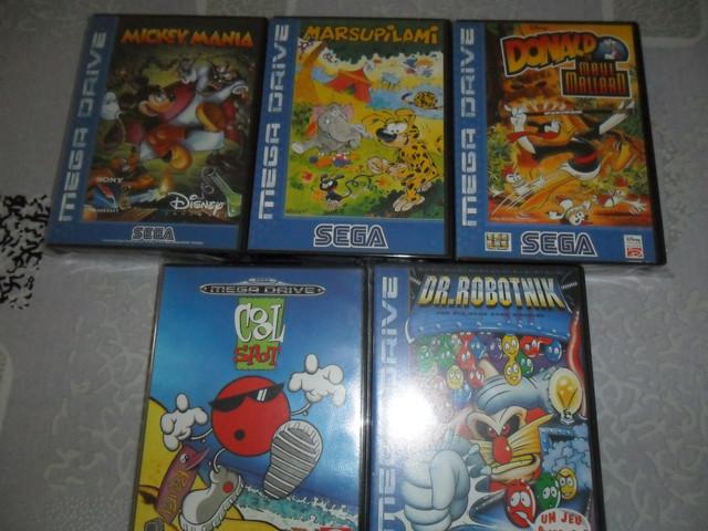 [VDS]  32X / Dreamcast / Master System / Megadrive  - Page 14 SAM-4056