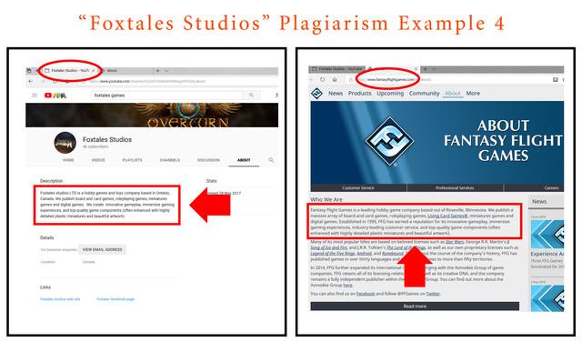 foxtales plagiarism4