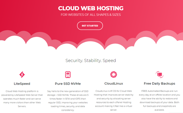 cloudteh # [30% OFF] # Linux SSD VPS | cPanel SSD Shared